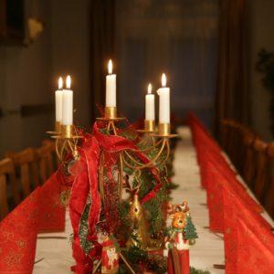 Weihnachten im Saal Nassauer Hof